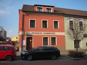 Albergues - Pension Harmonie