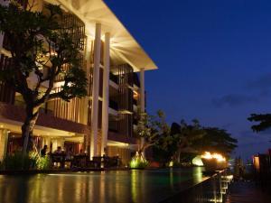 Anantara Seminyak Bali Resort (39 of 48)