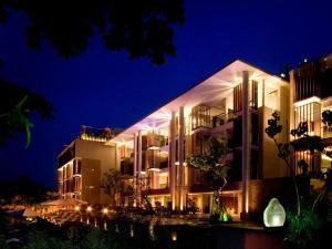 Anantara Seminyak Bali Resort (40 of 48)