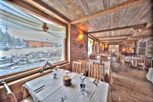 Le Miramonti Hotel & Wellness, Hotely  La Thuile - big - 35