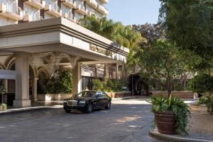 Four Seasons Los Angeles at Beverly Hills (2 of 66)