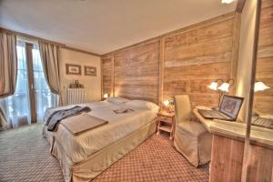 Le Miramonti Hotel & Wellness, Hotely  La Thuile - big - 21