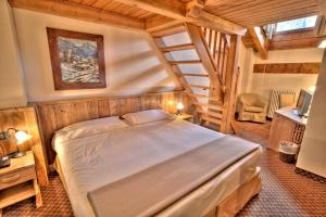 Le Miramonti Hotel & Wellness, Hotely  La Thuile - big - 18