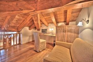 Le Miramonti Hotel & Wellness, Hotely  La Thuile - big - 16