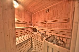 Le Miramonti Hotel & Wellness, Hotely  La Thuile - big - 46
