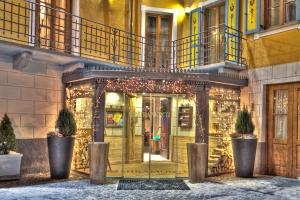 Le Miramonti Hotel & Wellness, Hotely  La Thuile - big - 57