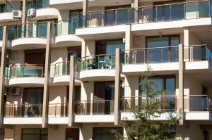 obrázek - Apartment Primorsko