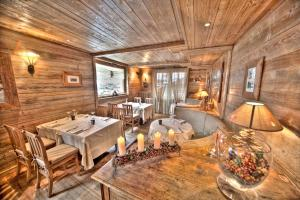 Le Miramonti Hotel & Wellness, Hotely  La Thuile - big - 34