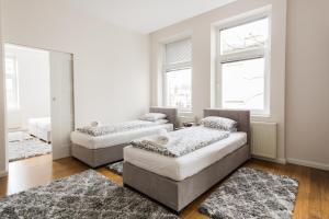 Sopockie Apartamenty - Karlikowski