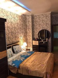 Апартаменты в элитной новостройке, Apartments  Baku - big - 2