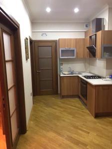 Апартаменты в элитной новостройке, Apartments  Baku - big - 3