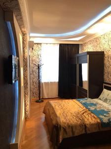 Апартаменты в элитной новостройке, Apartments  Baku - big - 4