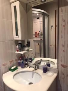 Апартаменты в элитной новостройке, Apartments  Baku - big - 5