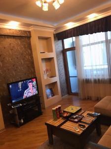 Апартаменты в элитной новостройке, Apartments  Baku - big - 7