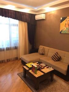 Апартаменты в элитной новостройке, Apartments  Baku - big - 8