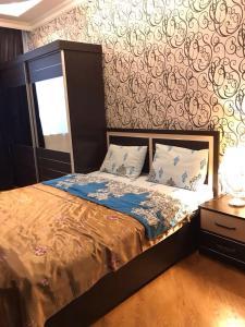 Апартаменты в элитной новостройке, Apartments  Baku - big - 10