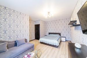 Apartment on Dostoyevskogo 15