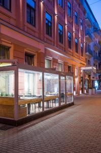 Opera Garden Hotel & Apartments (9 of 62)
