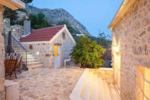 Villa Ena, Case vacanze  Podgora - big - 16