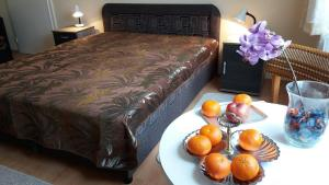 Violetta apartman
