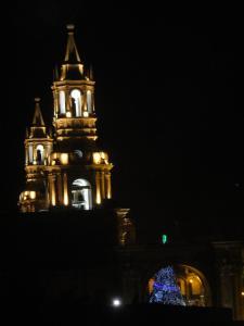 Hostal Qoyllurwasi, Vendégházak  Arequipa - big - 35