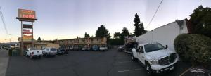 Sunset Inn, Motely  Grants Pass - big - 20