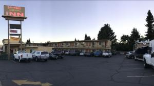 Sunset Inn, Motely  Grants Pass - big - 18