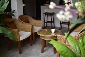Ma Vieng Chiangmai, Affittacamere  Chiang Mai - big - 53