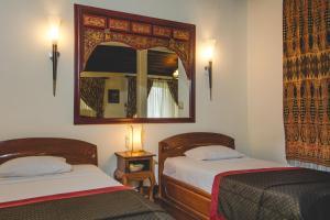 Terres Rouges Lodge, Hotels  Banlung - big - 71