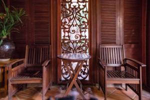 Terres Rouges Lodge, Hotels  Banlung - big - 75