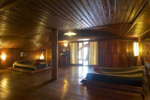 Terres Rouges Lodge, Hotels  Banlung - big - 78