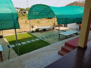 Auberges de jeunesse - Tanvi Farm House