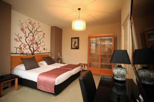 Hotel La Roseraie - Jette