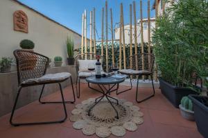 Apartments Florence Pergola Luxury - AbcAlberghi.com