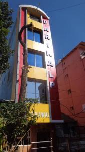 Auberges de jeunesse - Hotel Parikalp