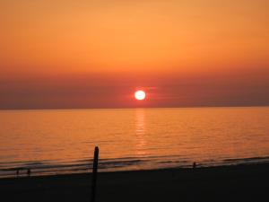 Attico Sulla Spiaggia - AbcAlberghi.com