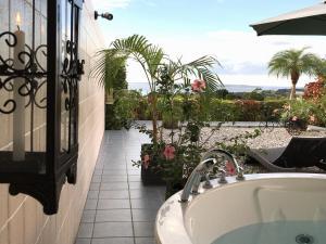 Villa Motobu Hills - Yanaza