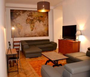 Vienna Inn Apartment One - Vienna