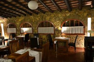 Hotel Galena Mas Comangau (15 of 88)