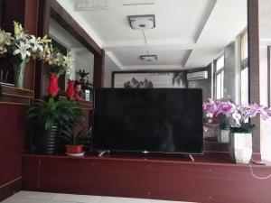 Hostales Baratos - Hostal Lian Fang