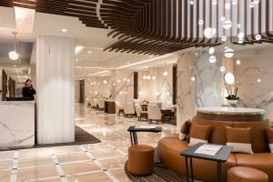Hôtel Barrière Le Gray d'Albion Cannes (9 of 55)