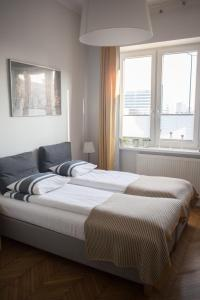 Rondo Mogilskie Apartment
