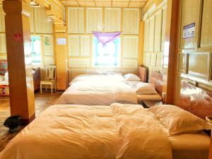 Hostales Baratos - Hostal Morning Daocheng
