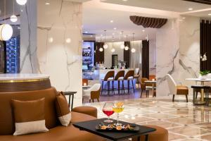 Hôtel Barrière Le Gray d'Albion Cannes (35 of 55)
