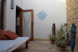 1st Gate Home- Fusion, Hotely  Jaisalmer - big - 53