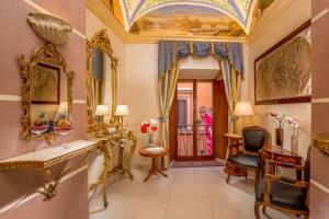Hotel Forte - abcRoma.com