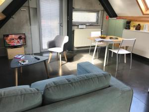 Rappizza Holiday Home, 9051 Sint-Denijs-Westrem
