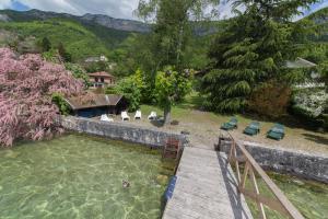 SavoieLac - Villa Alice - Hotel - Veyrier-du-Lac