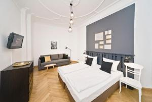 Old Town Apartments - Berliini