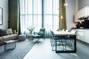 Short Stay Group Eastern Docklands Apartments - Schellingwoude